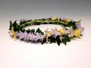 Hårkrans hyacinter
